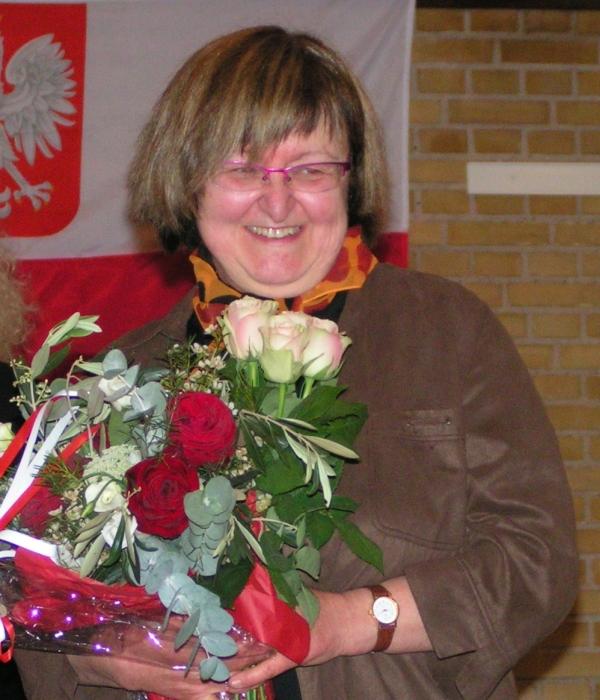 Eva Maria Jensen