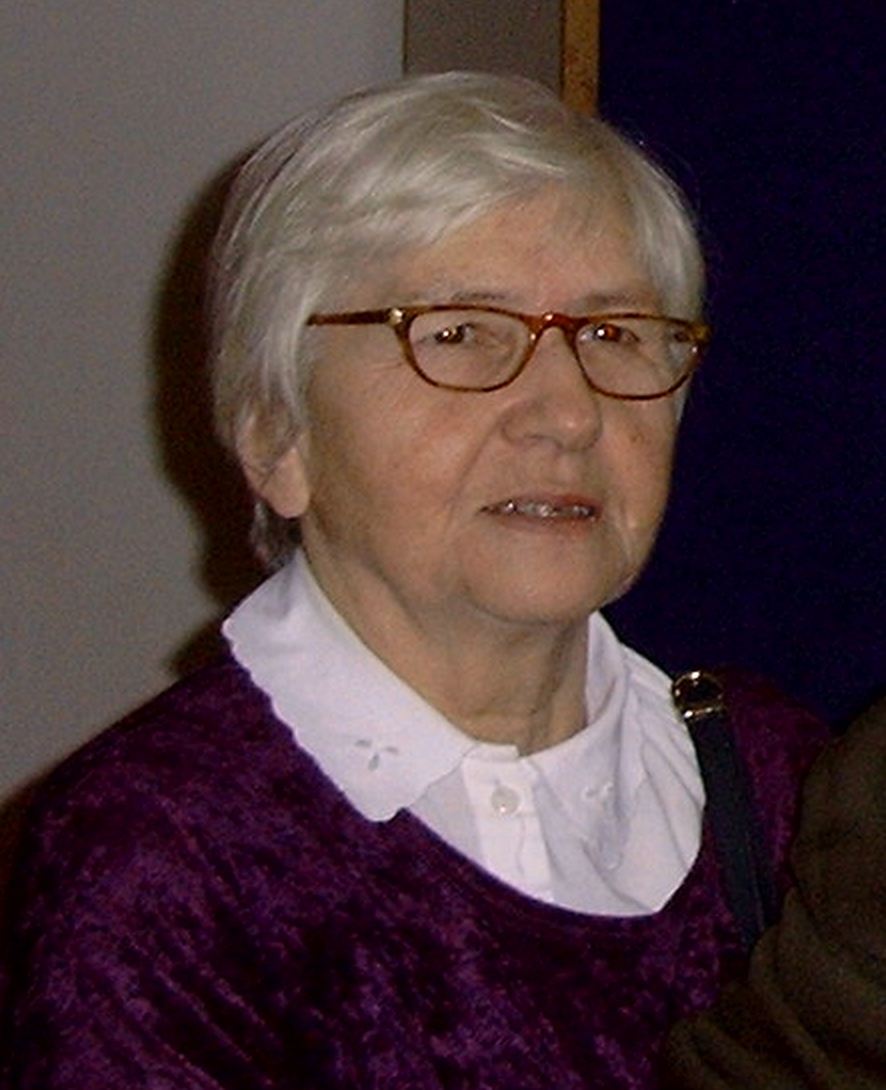 Maria Grynberg