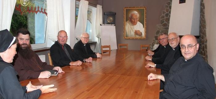 Nordyccy biskupi